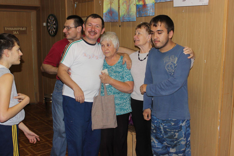 Сайт Знакомств Инвалидов Иркутской Области